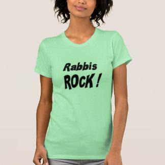 Rabbis Rock! T-shirt