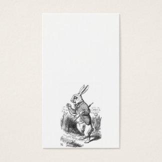 Rabbit Business Card