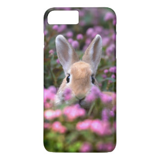 Rabbit farm iPhone 8 plus/7 plus case