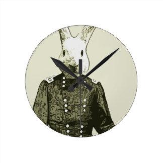rabbit General Wall Clocks