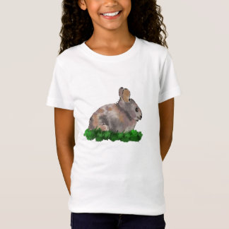 Rabbit Kid T-Shirt