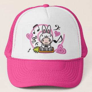 Rabbit_Method Trucker Hat