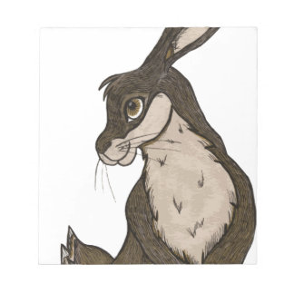 Rabbit Notepad