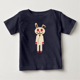 Rabbit of teacher generation baby T-Shirt
