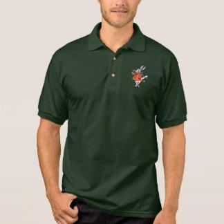 Rabbit Polo T-shirt