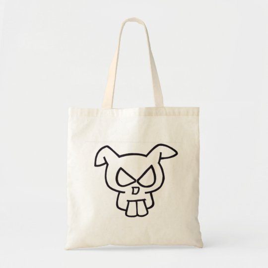 Rabbit Skull Bag