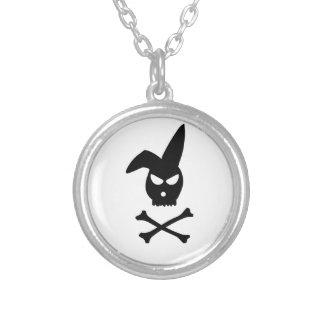 Rabbit Skull Necklaces