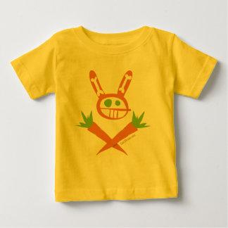 Rabbit Skull Shirt
