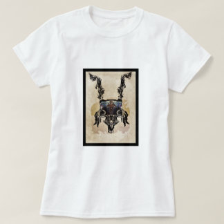 Rabbit Sleep T-Shirt