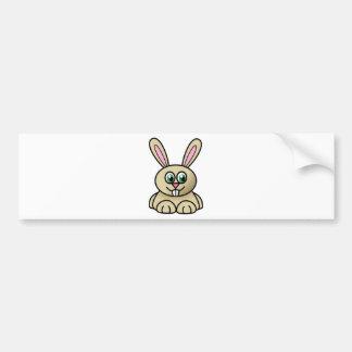 Rabbit Style Bumper Stickers