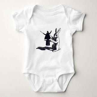 Rabbit's Revenge Shirts