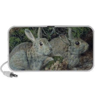 Rabbits Mini Speaker