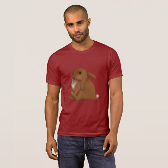 Rabbitual T-Shirt