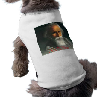 Rabindranath Tagore Love Quote Gifts Cards Pet Tee