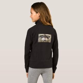 RACCON on Girls' Boxercraft Practice Jacket