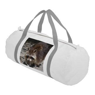 raccoon 415P Gym Duffel Bag