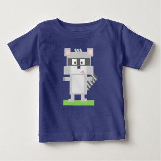 Raccoon cute baby t-shirt