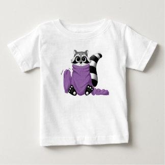 Raccoon fashion baby T-Shirt