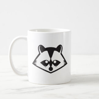Raccoon Mug! Coffee Mug