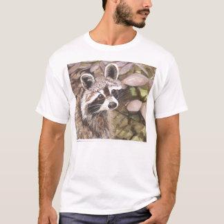 Raccoon Night Shirt