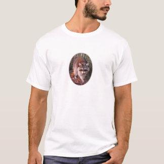 Raccoon Photo T-Shirt