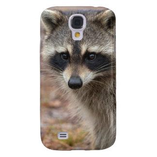 Raccoon, Procyon lotor, Florida, USA 3 Galaxy S4 Case