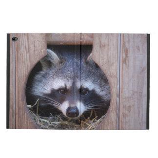 Raccoon Racoon Powis iPad Air 2 Case