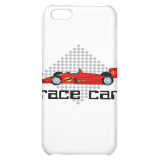 race car iPhone 5C covers