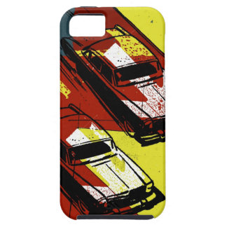 Race Cars iPhone 5 Covers