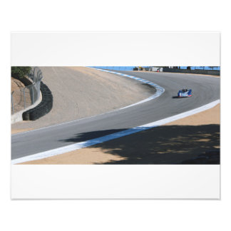 Race Day Laguna Seca Photo Art
