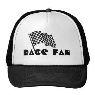 Race Fan Hat