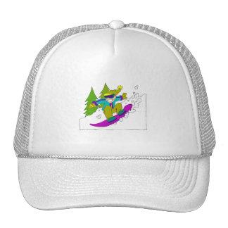 Race Fast Trucker Hat