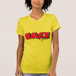 Race Girl Shirt