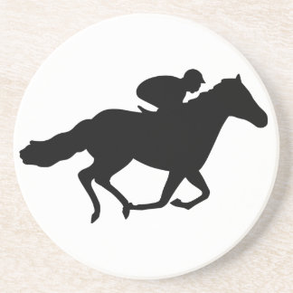 Race Horse Coaster