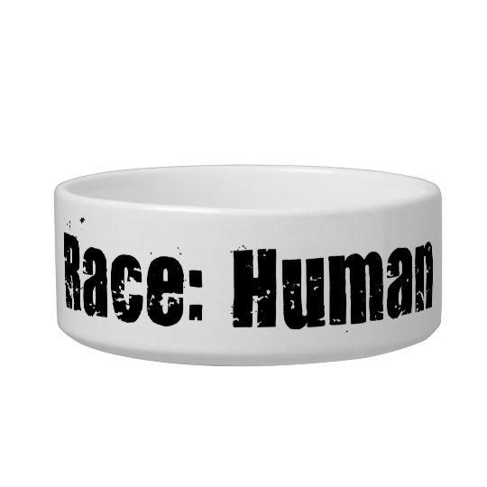 Race: Human Bowl