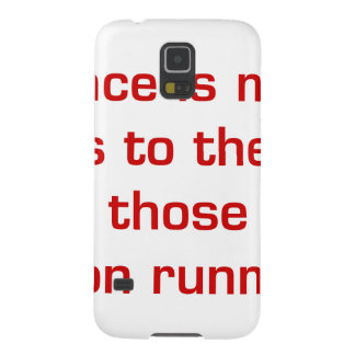 race-is-not-always-to-the-swift-eur-dark-red.png case for galaxy s5