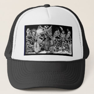 Race of the Dead hat