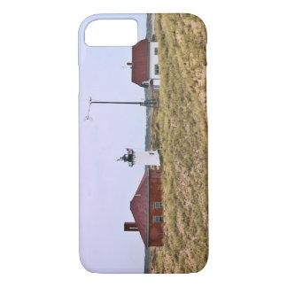 Race Point Lighthouse, Cape Cod, Massachusetts iPhone 7 Case