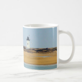 Race Point Lighthouse Coffee Mug