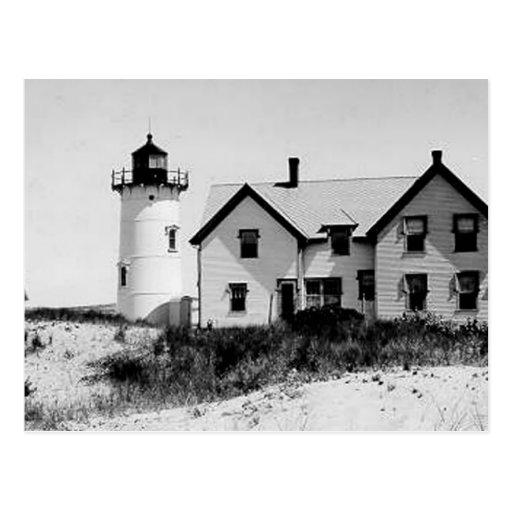 Race Point Lighthouse Postcards