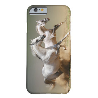 Race The Wind Horses Barely There iPhone 6 Case