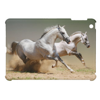 Race the Wind Horses iPad Mini Cases
