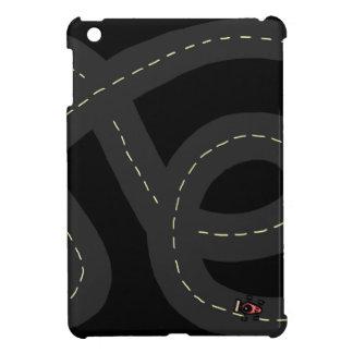 Race Track iPad Mini Covers