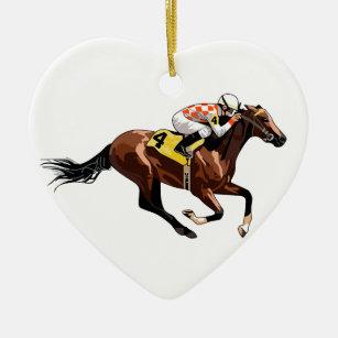 Racehorse Gifts Gift Ideas Zazzle Uk