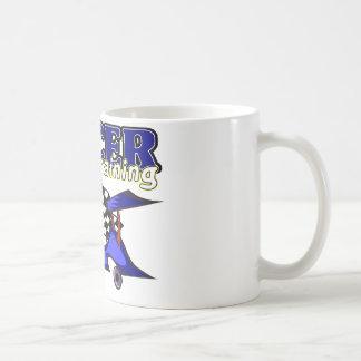 Racer In Training Coffee Mugs
