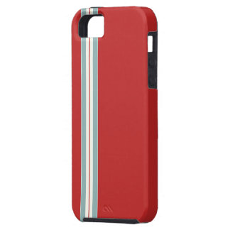 Racer Red - Mate Case Case For The iPhone 5