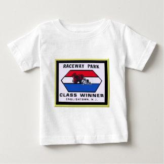 Raceway Park Baby T-Shirt