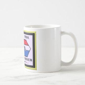 Raceway Park Mug