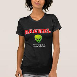 Rachel Nevada - Customized T-Shirt