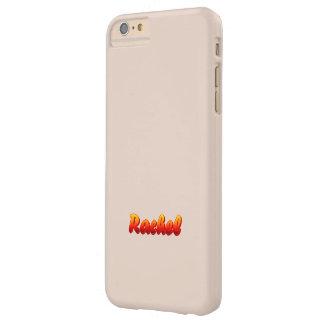 Rachel's Light Brown iPhone 6 Plus case